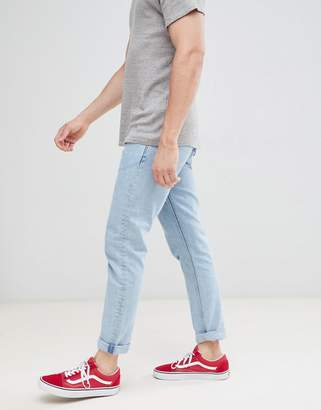 Weekday friday skinny jeans best blue