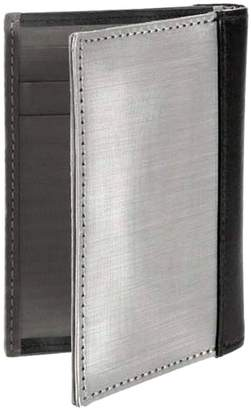 Stewart/Stand Stainless Driving Wallet