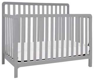 DaVinci Carter's by Taylor 4-in-1 Convertible Crib