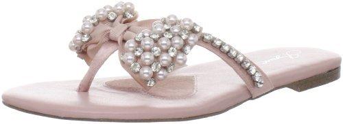 Gwyneth Shoes Women's Pearl Sandal