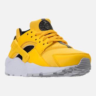 Nike Big Kids' Huarache Run Running Shoes