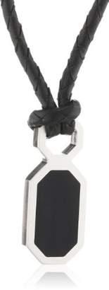 Esprit Men's Necklace Stainless Steel Approx. 45 cm + 5 cm ESNL11799A450
