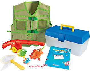 Learning Resources Pretend & Play Fishing Set by Learning Resource