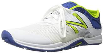 New Balance Men's 20v5 Minimus Training Shoe