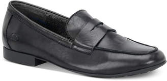 Børn Men's Dave Penny Moc-Toe Slip-On Loafers