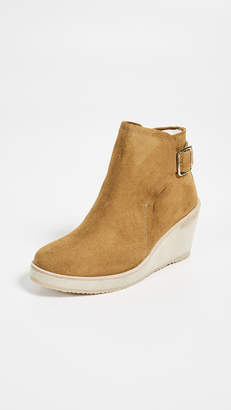 A.P.C. Virginie Boots