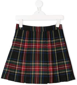 Dolce & Gabbana pleated skirt
