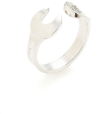 Mateo Bijoux Monkey Wrench Ring