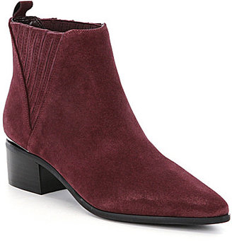 Guess Safarri Booties $129.99 thestylecure.com