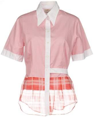 Dries Van Noten Shirts - Item 38625417GE