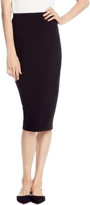 Michael Stars Pebble Knit Midi Skirt