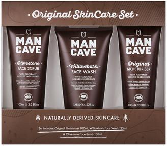 Mancave ManCave Original Skincare Set