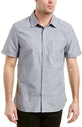 Joe's Jeans Oxford Woven Shirt