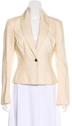 Stella McCartney Shawl Collar Blazer