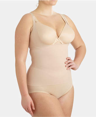 Miraclesuit Plus Size Flexible Fit Wear Your Own Bra Camisole 2933