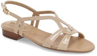 Women's Vaneli 'Benes' Sandal $124.95 thestylecure.com