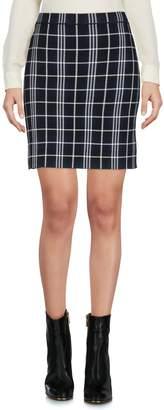 Theory Mini skirts