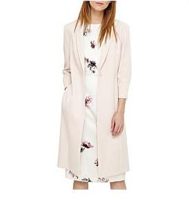Phase Eight Willow Long Line Jacket