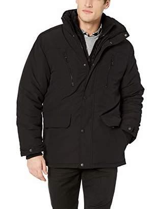 Ben Sherman Men's Vestee Outerwear Jacket