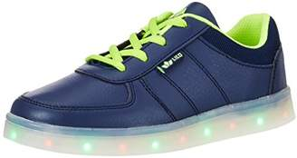 Lico Unisex Kids' Disco Low-Top Sneakers
