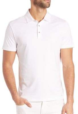 Michael Kors Sleek Polo