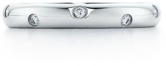Tiffany & Co. Etoile band ring