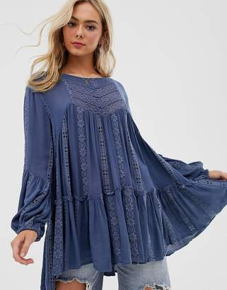 f3052e6173bb22 Free People Tunic Tops For Women - ShopStyle Australia