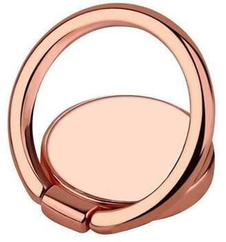 Rose Gold Phone Ring
