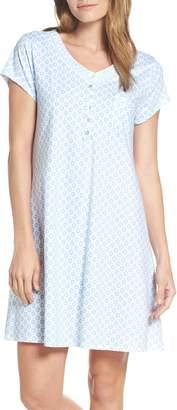 Eileen West Cotton Sleep Shirt