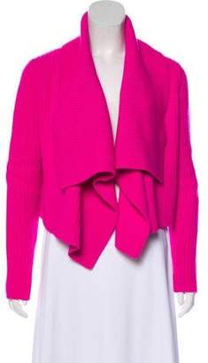 Michael Kors Cashmere Open Front Cardigan w/ Tags