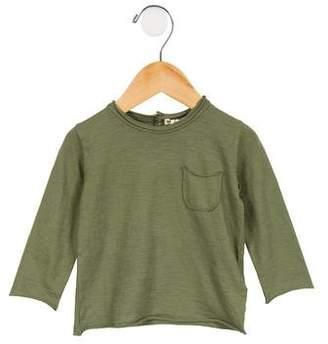 Babe & Tess Infants' Long Sleeve T-Shirt w/ Tags