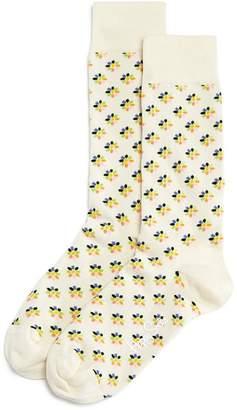 Happy Socks Mini Flower Socks