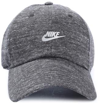 Nike 891287-032 Sportswear Heritag Capblack/silver