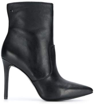 MICHAEL Michael Kors pointed ankle boots