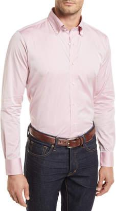 Peter Millar Summer Soft Twill Woven Shirt
