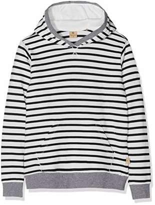 fb0f66a8d0bcf Bellybutton Kids Boy s Sweatshirt 1 1 Arm m. Kapuze