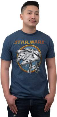 Fifth Sun Big & Tall Star Wars Battleship Graphic Tee