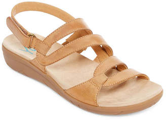 Yuu Janne Womens Strap Sandals