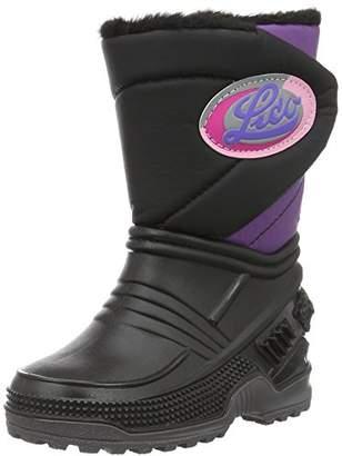 Lico Girls' Terra Snow Boots
