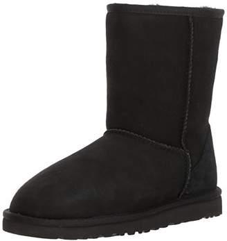 UGG Men's Classic Short Sheepskin Boot -