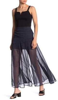 NSR Ariel Maxi Skirt