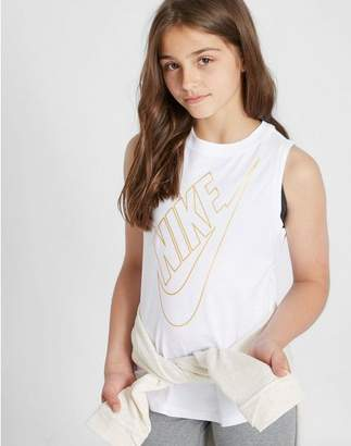 Nike Girls' Futura Tank Junior