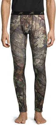 Asstd National Brand Stalker Hunting Thermal Pants