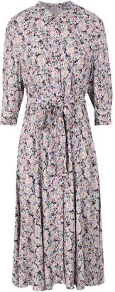 AllSaints 3/4 length dresses - Item 34970917GL