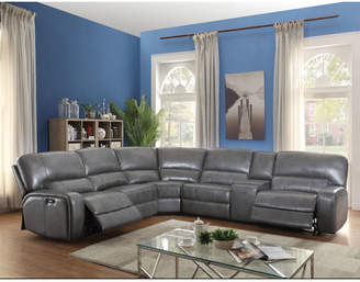 ACME Furniture Saul Reclining Sectional