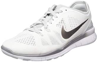 5912cfe353e1 Nike Free 5.0 TR Fit Women s Running Shoes