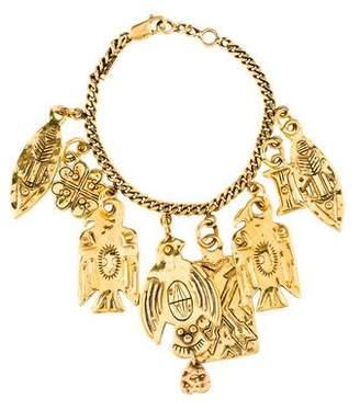 Chloé Charm Bracelet