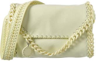 Stella McCartney Falabella Candy Shaggy Deer Shoulder Bag