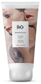 R+Co MANNEQUIN Styling Paste/5 oz. $28 thestylecure.com