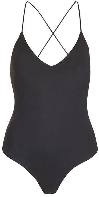 TopshopTopshop Reversible swimsuit